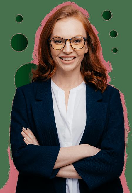 Мария Звягенцева. Руководитель отдела по работе с клиентами
