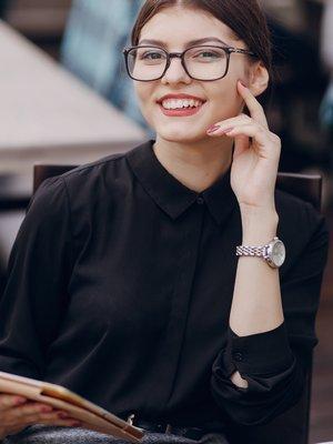 Алина Куреева